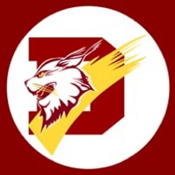 Dimond High School - Dimond Varsity Football