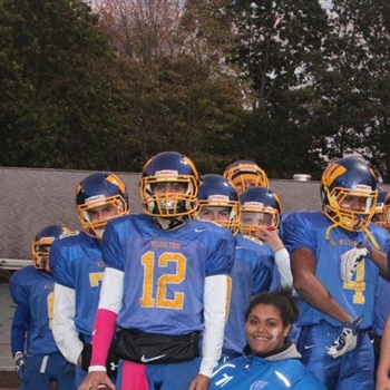 Wilcox Tech High School - Boys Varsity Football
