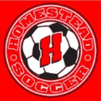 Homestead High School - Varsity Boys Soccer