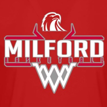 Milford High School - Boys' Varsity Basketball