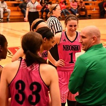 Neosho County Community College - Neosho County Womens Basketball