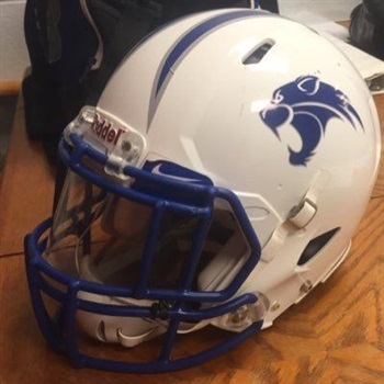 Williamsport High School - Williamsport Wildcat JV Football (MD)