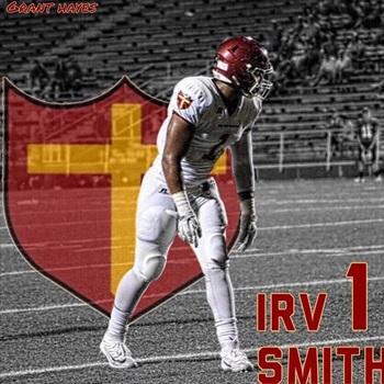 Irvin Smith Jr.
