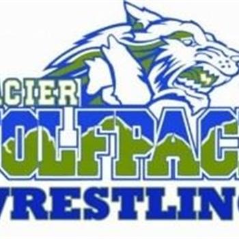 Glacier High School - Boys Varsity Wrestling
