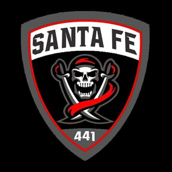 Santa Fe High School - Boys Varsity Football