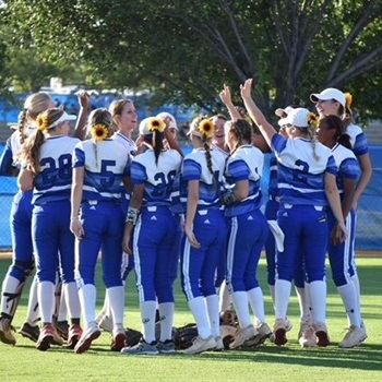 Oak Ridge High School - ORHS SOFTBALL
