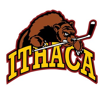 Ithaca High School - Boys Varsity Ice Hockey