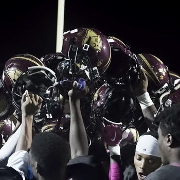 Paint Branch High School - Paint Branch Varsity Football