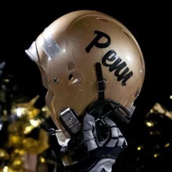 Penn High School - Boys' Freshman Football