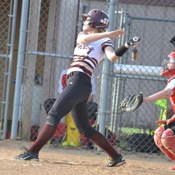 LeRoy High School - Girls' Varsity Softball