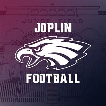 Joplin High School - Boys Varsity Football
