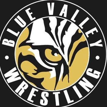 Blue Valley High School - Wrestling