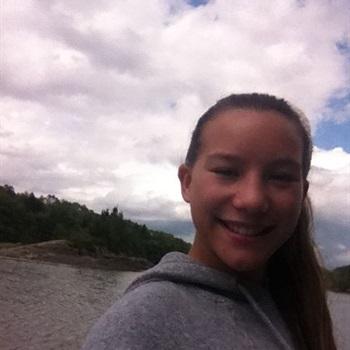 McGuire Samantha