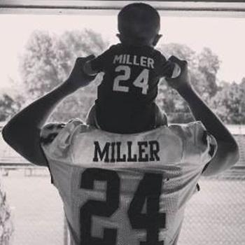 Brezuan Miller