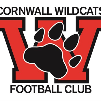 Cornwall Wildcats - NCAFA Pee Wee
