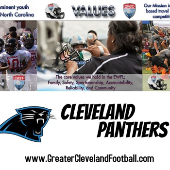Greater Cleveland Football Association - Cleveland Panthers