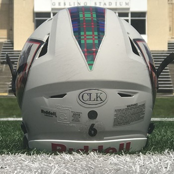 Carnegie Mellon University - Mens Varsity Football