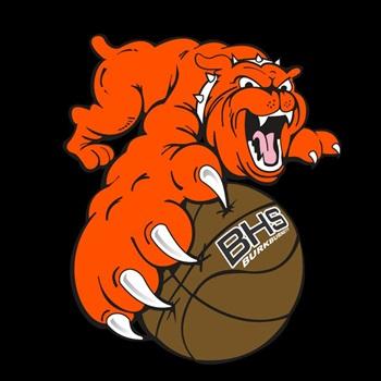 Burkburnett High School - Dunkin Dogs Basketball - Varsity