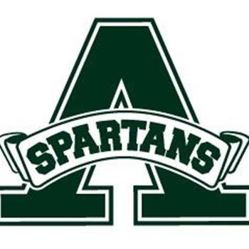 Athens Academy - Girls MS Basketball