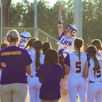 Logansport High School - Girls' Varsity Softball
