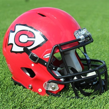 Clinton High School - Boys Varsity Football