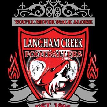 Langham Creek High School - Boys Varsity Soccer