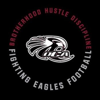 Oklahoma Christian Academy High School - Boys Varsity Football