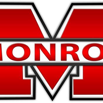 Monroe High School - Boys Varsity Ice Hockey