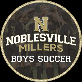 Noblesville HS - Boys Varsity Soccer