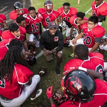 Winston-Salem Prep High School - Boys' Varsity Football