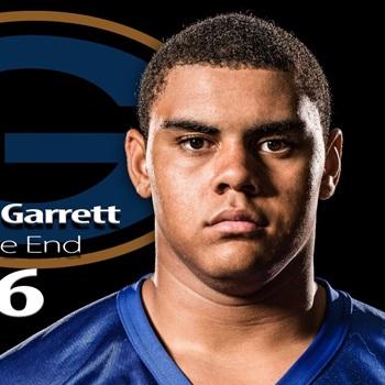 Haskell Garrett