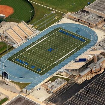C.E. King High School - FRESHMEN FOOTBALL
