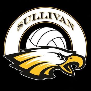 Sullivan High School - Lady Eagles Volleyball