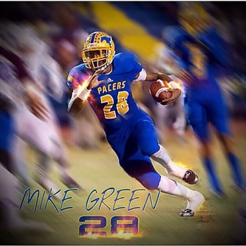 Mike Green II