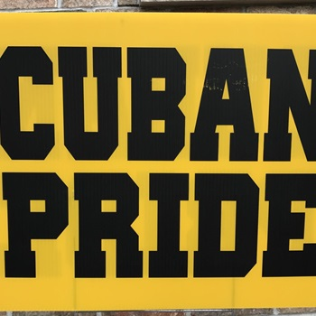 Aaron Olson Youth Teams - Cuba City Cubans