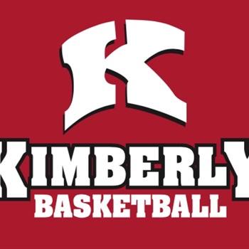 Kimberly High School - JV Girls Basketball