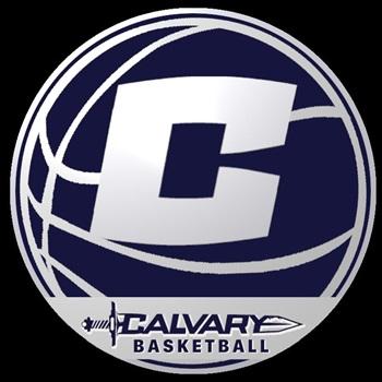 Calvary Christian High School - Varsity Boys Basketball