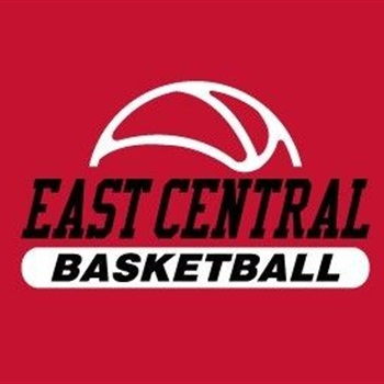 East Central High School - Girls Varsity Basketball