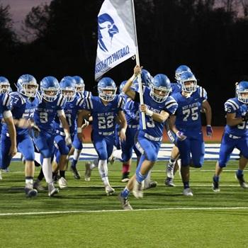 West Platte R-II High School - Boys Varsity Football