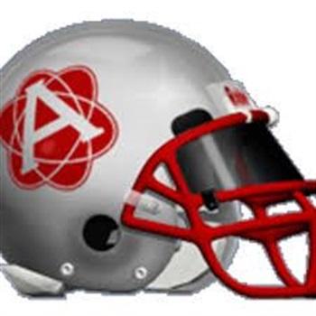 Annandale High School - Atoms Varsity Football