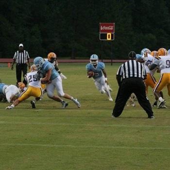North Pike High School - Boys Varsity Football