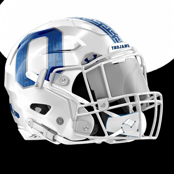 Orland High School - Boys Varsity Football