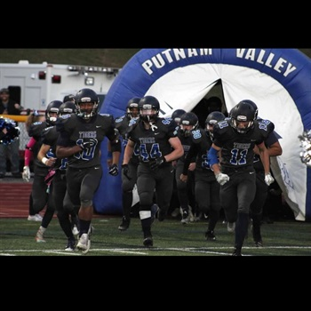 Putnam Valley High School - Boys Varsity Football