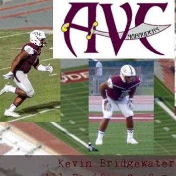 Kevin Brigewater Jr.