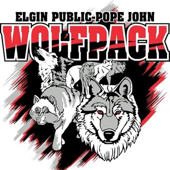 Elgin/Pope John High School - Boys Varsity Basketball