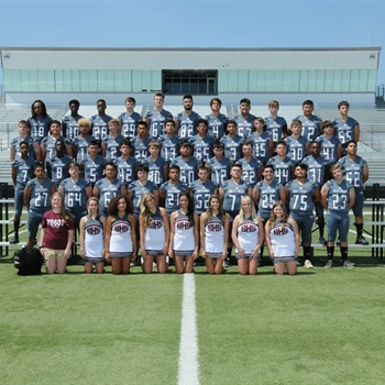 Bastrop High School - Boys' JV Football
