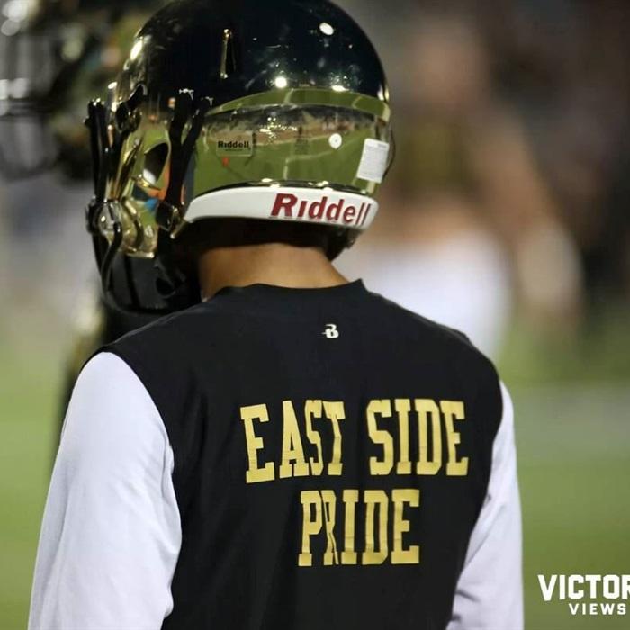 Boys Varsity Football - Plano East High School - Plano