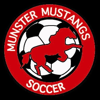 Munster High School - Munster Mustangs Boys Soccer 2019
