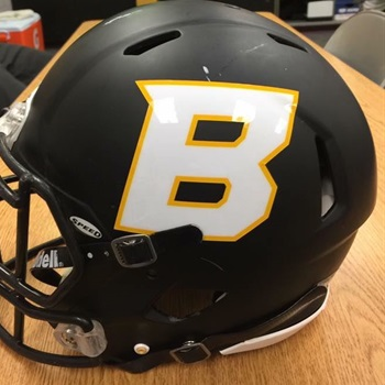 Bennington High School - Boys Varsity Football
