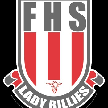 Fredericksburg High School - Girls Varsity Soccer